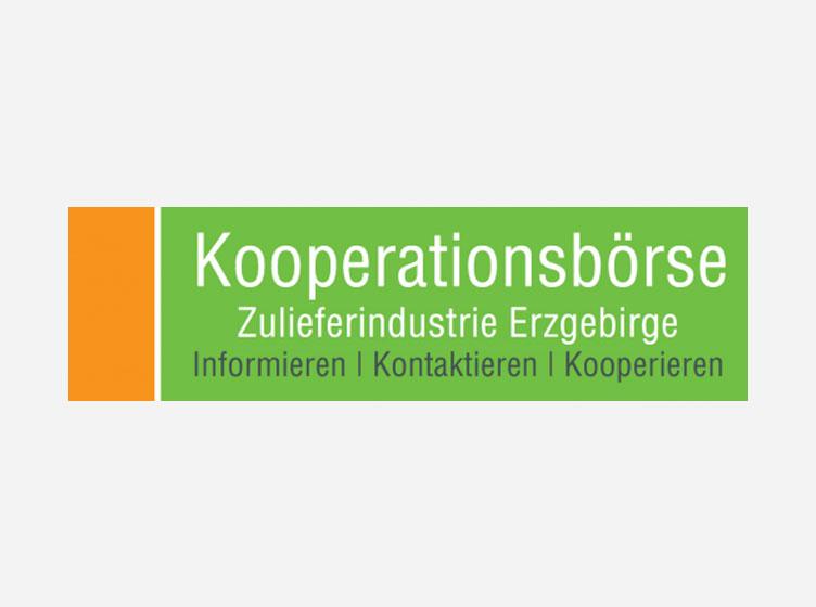 Kooperationsbörse der Zulieferindustrie Erzgebirge