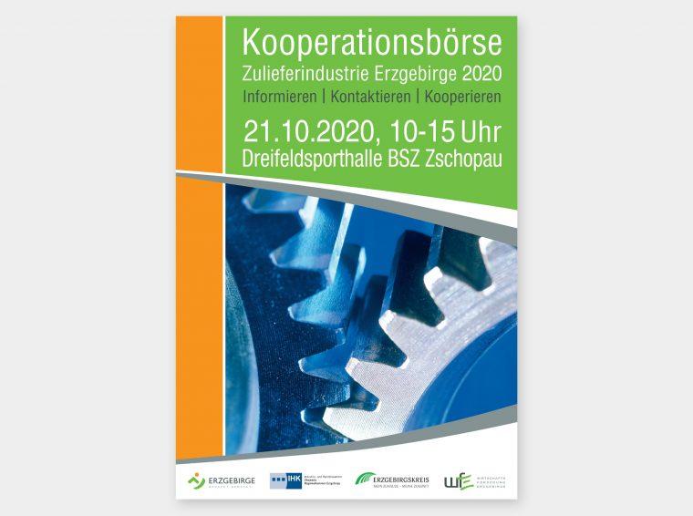 Kooperationsbörse Erzgebirge