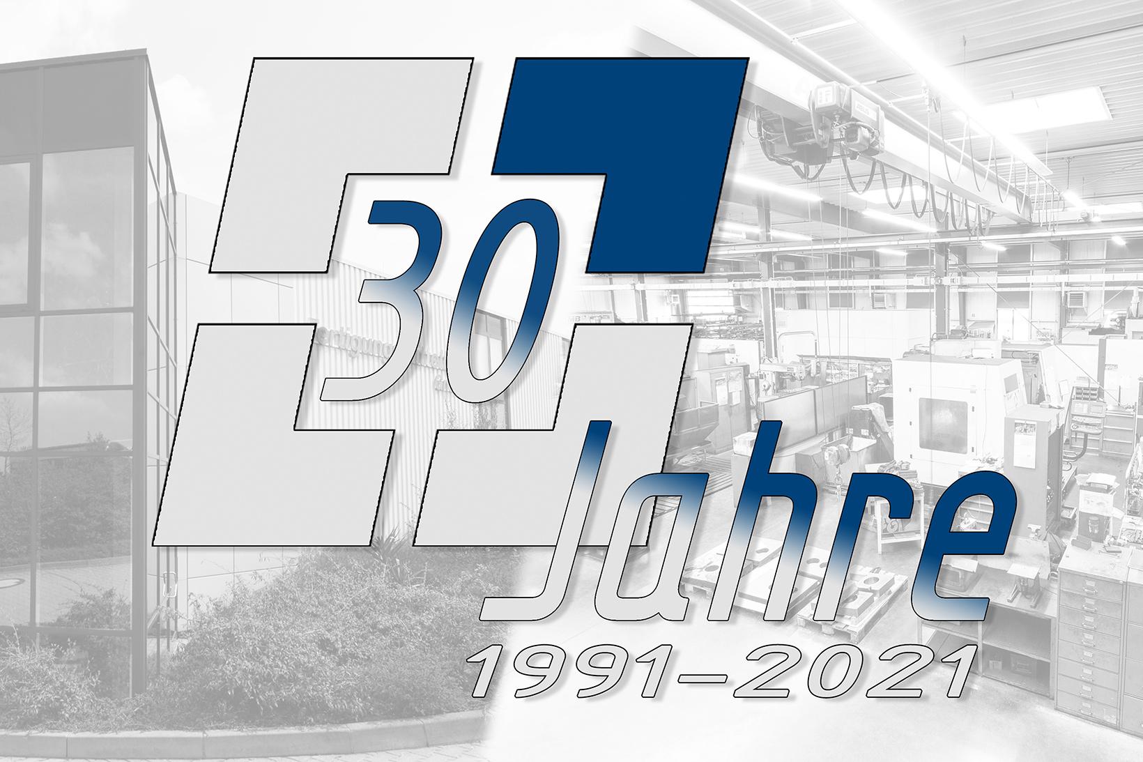 30 Jahre FMB (1991–2021)